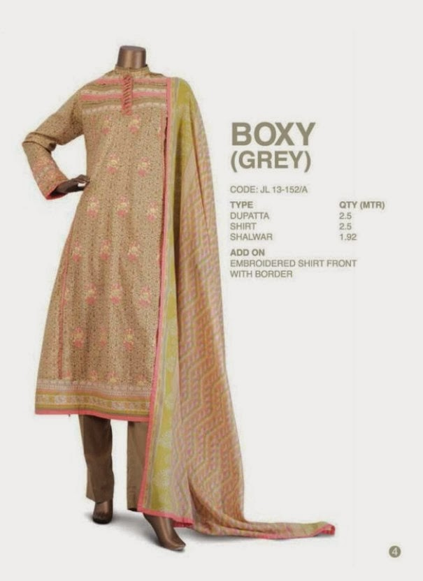 Junaid Jamshed Wear Collection - 51.9KB