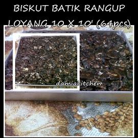 Kuih Batik Rangup