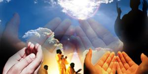 Kekuatan Doa - Renungan Kecelakaan, Bencana, Musibah