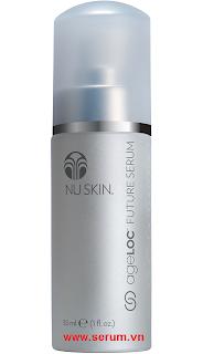 AgeLOC Future Serum Nuskin trẻ hóa làn da