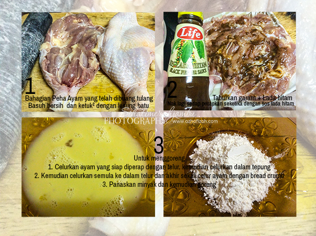 resepi-chicken-chop-mudah