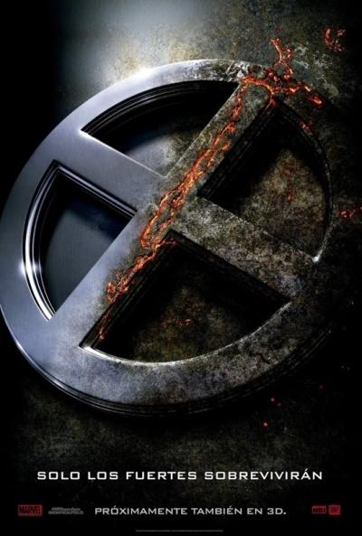 X-Men: Apocalipsis 2016 Online latino español Gratis
