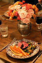 Barefoot Contessa Dinner Parties