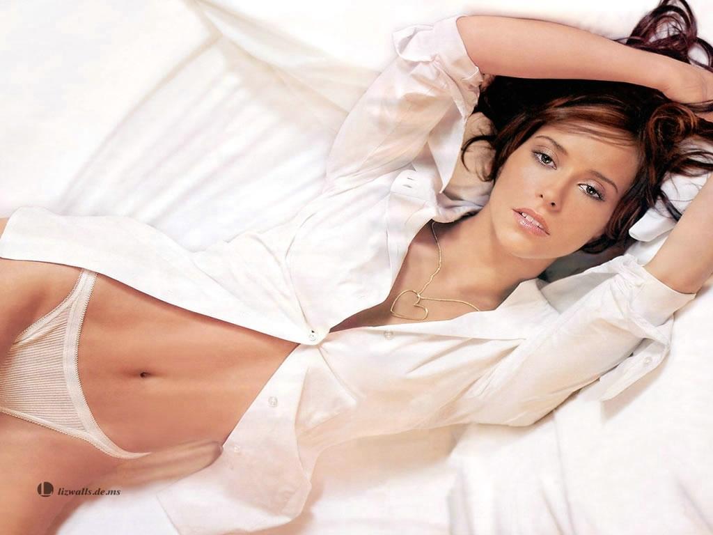 Celebrities in Hot Bikini: Jennifer Love Hewitt - Actress ...