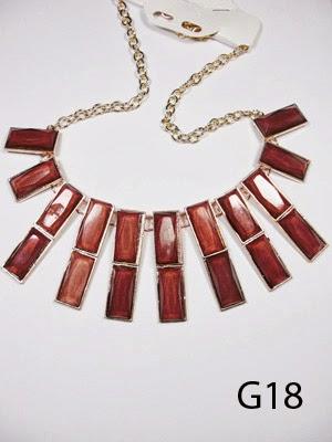 kalung aksesoris wanita g18