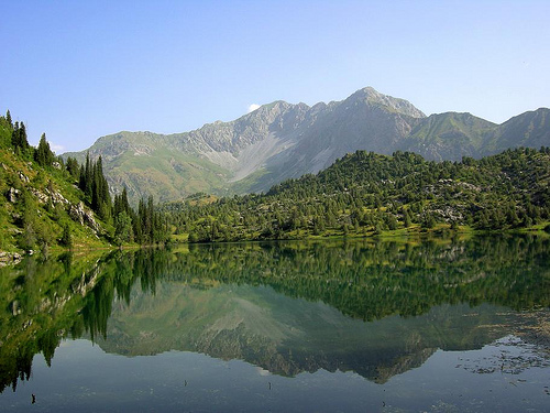 Fergana Valley,Kyrgyzstan