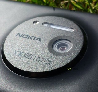 Nokia 41-Megapixel 'EOS' Smartphone Telah Bocor [Foto]