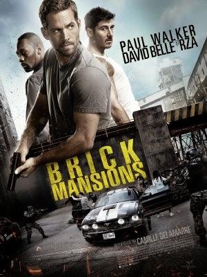 Khu Nguy Hiểm - Brick Mansions (2014) Vietsub