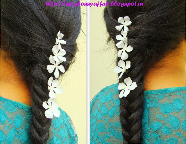 Easy to do Fishtail Braid - Hairstyle Tutorial
