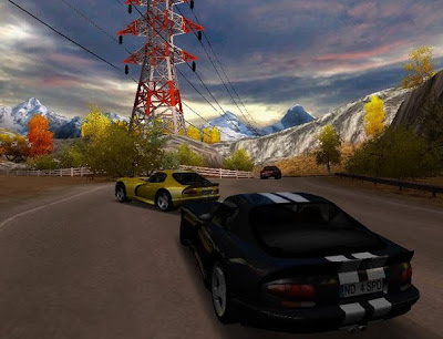 Games Need For Speed Hot Pursuit 2 Full patch