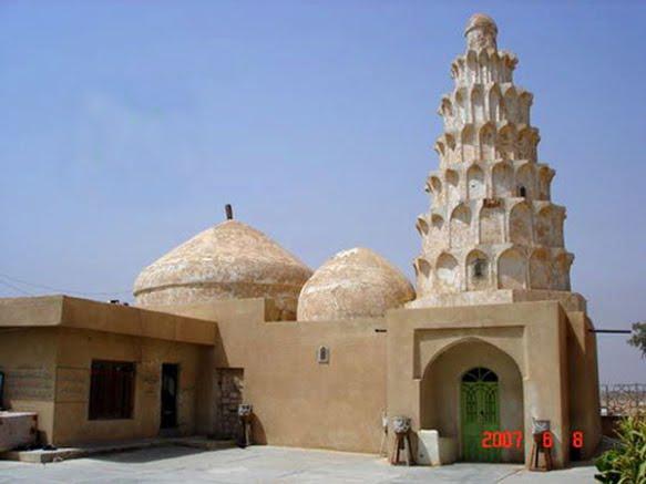 Hasan2BBasari1 - ٤ محرم الحرام-  یوم حضرت خواجہ حسن بصری رضی اللہ عنہ