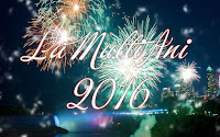 La multi ani 2016