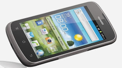 Huawei+Ascend+G300