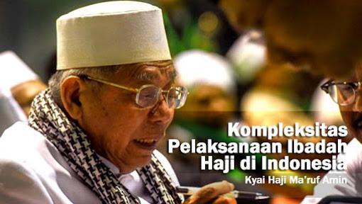 Kompleksitas Pelaksanaan Ibadah Haji di Indonesia