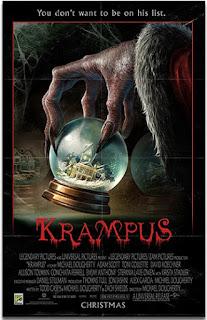 Krampus ( 2015 )