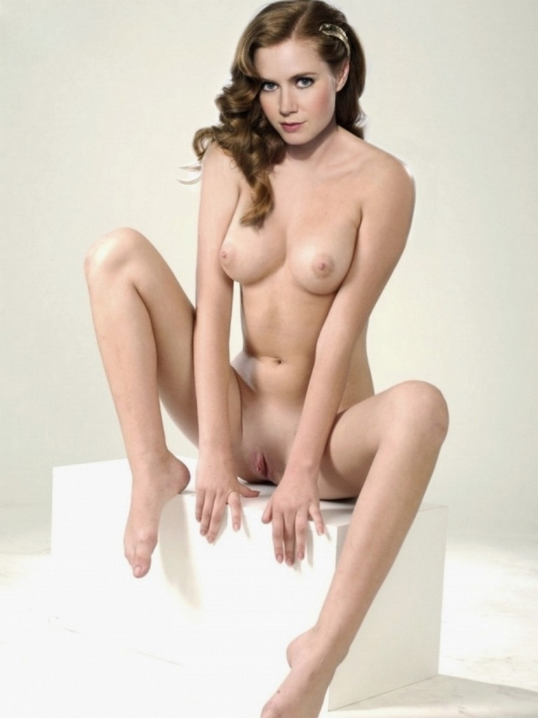 Amy adams nude pis