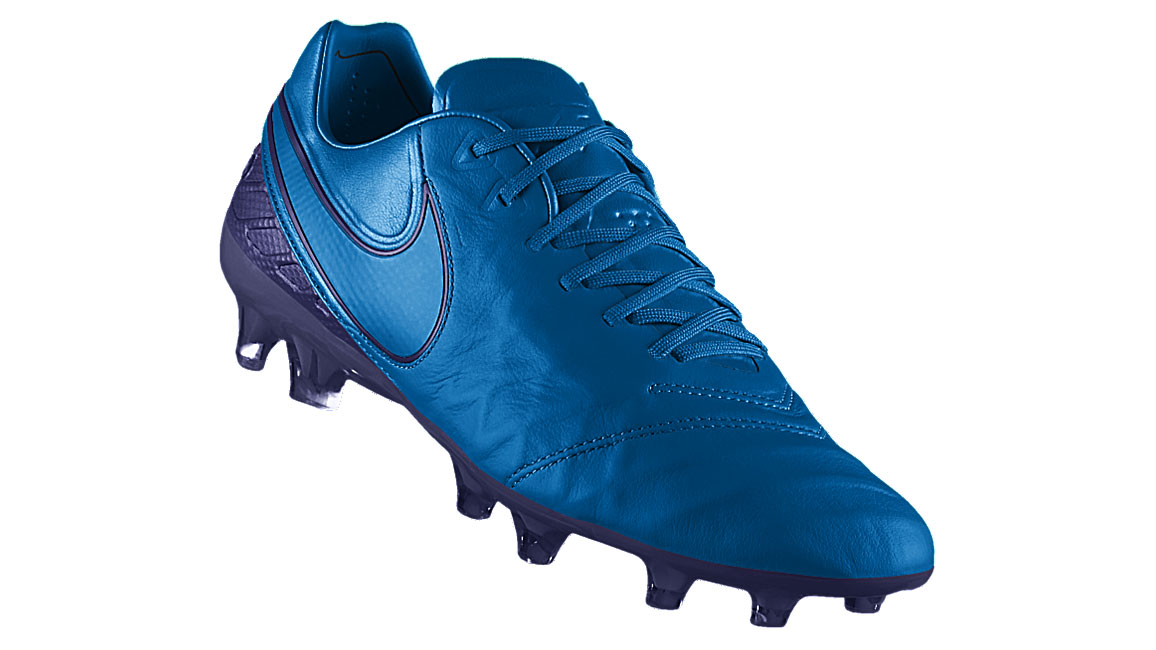 nike tiempo legend vi id boots available footy headlines. Black Bedroom Furniture Sets. Home Design Ideas