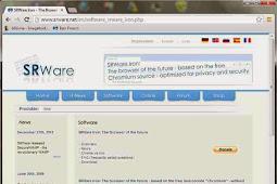 SRWare Iron 32.0.1750.1