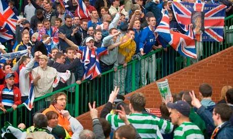Derby Sepak Bola Terpanas di Dunia