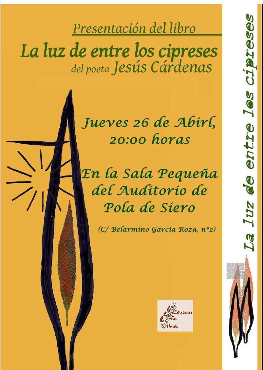 Presentaci n de la luz de entre los cipreses en pola de - El tiempo en siero asturias ...