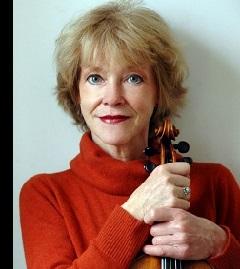 Prone to Violins: Emmy Verhey Emmy Verhey