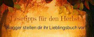 Zeig uns dein Lieblingsbuch für den Herbst
