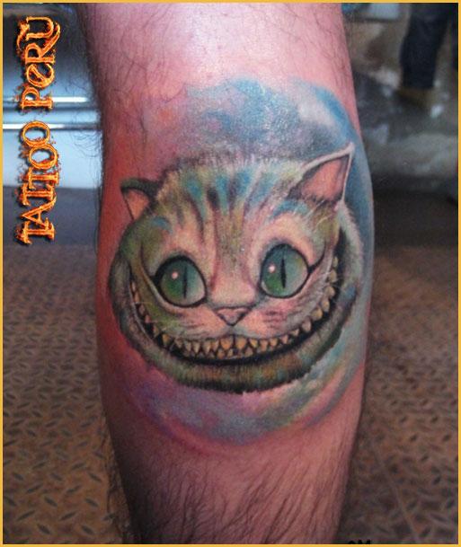 Tatuajes: Consejos antes de hacerse un Tatuaje 01_gato_malo