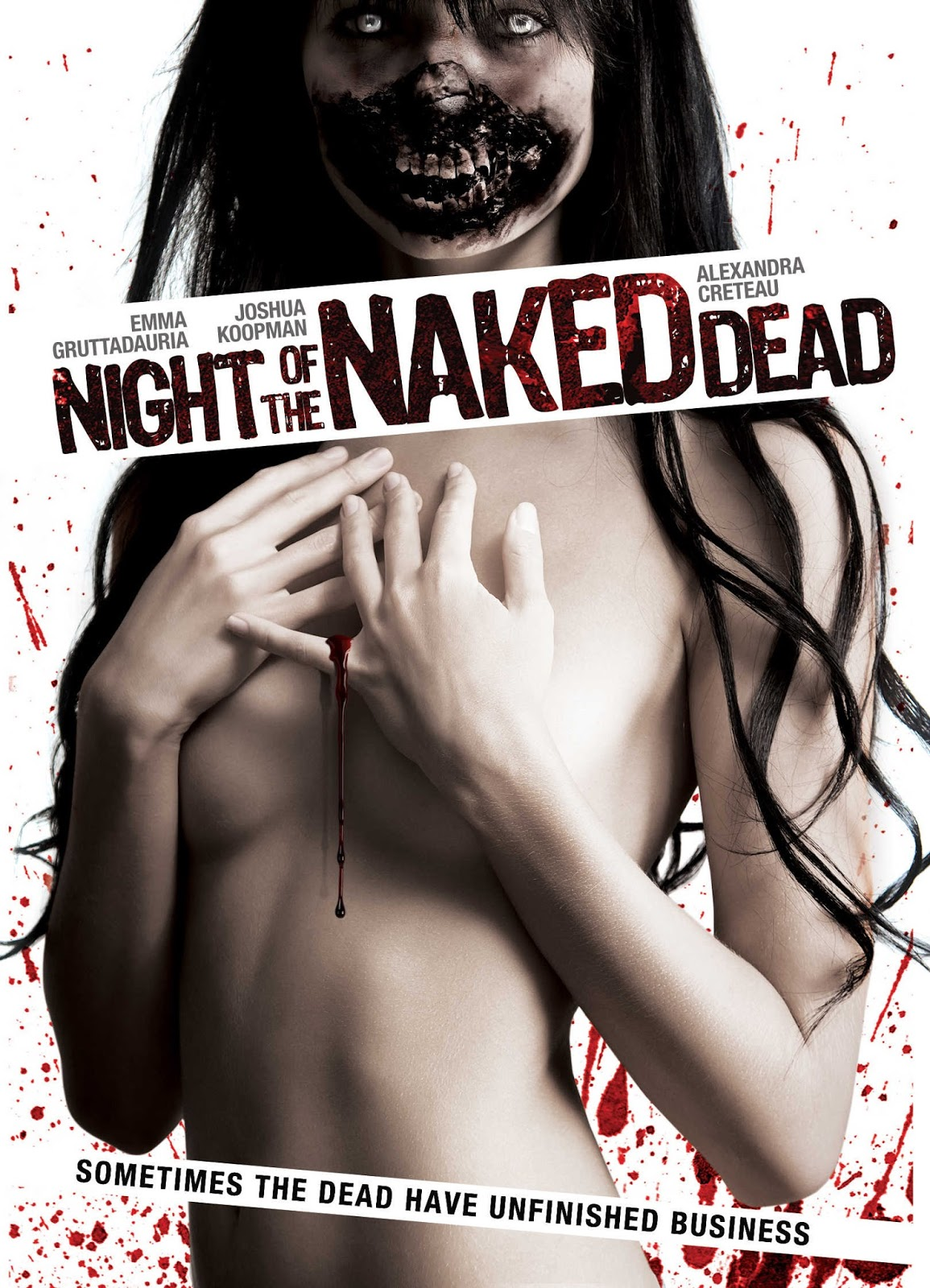 Naked dead movie nsfw videos