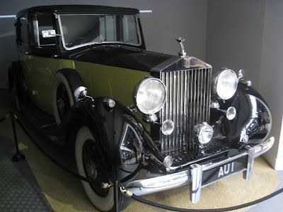 Rolls-Royce+Phantom+III