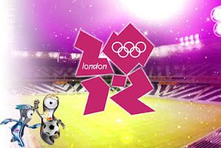 olimpiade london 2012
