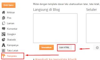 cara membuat artikel blog yang di bisa di copy