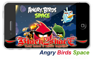 Angry Birds Space v1.2.2.ipa (iPhone/iPod)