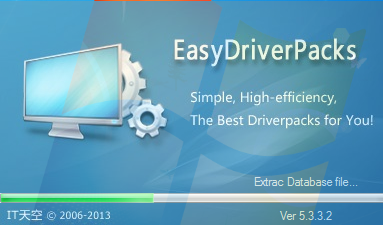 Easy Driver Pack 5.33