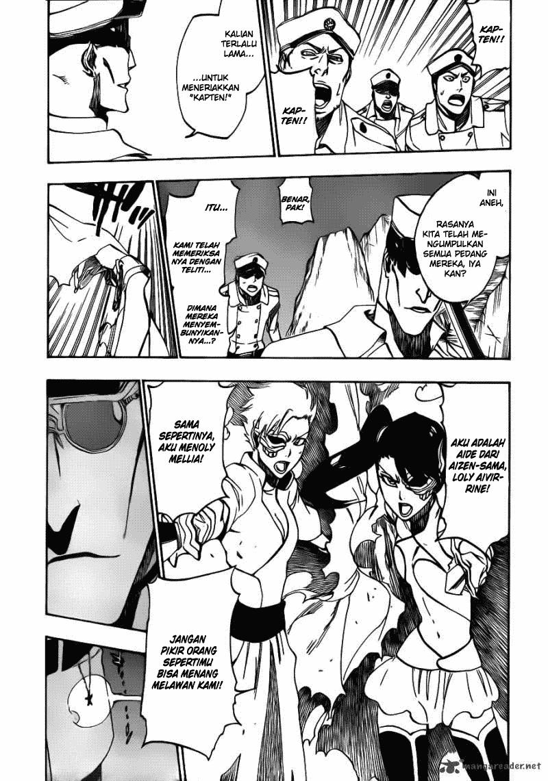 komik bleach 487 page 16