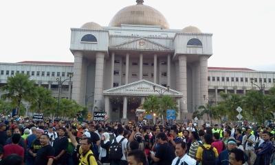 Keputusan Kes Anwar Ibrahim, Tidak Bersalah