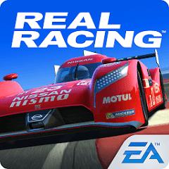 Real Racing 3 MEGA MOD 3.4.1 APK
