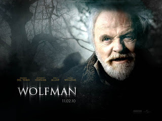 the wolfman anthony hopkins