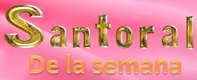 SANTORAL DE SEPTIEMBRE 2014