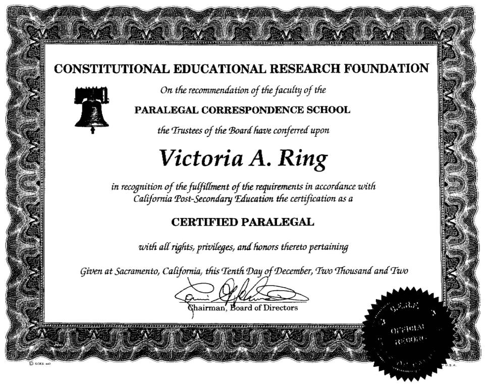 National Paralegal College Online Schools For Paralegal School