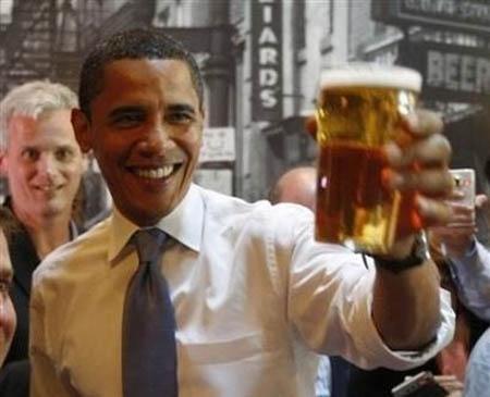 white house ale