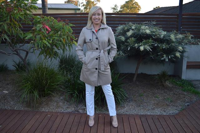 Sydney Fashion Hunter - The Wednesday Pants #48 - Citrus Crush