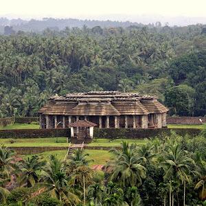 Chaturmukha Basti