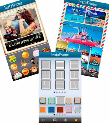 aplicativo app editar fotos