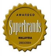 Superbrands!