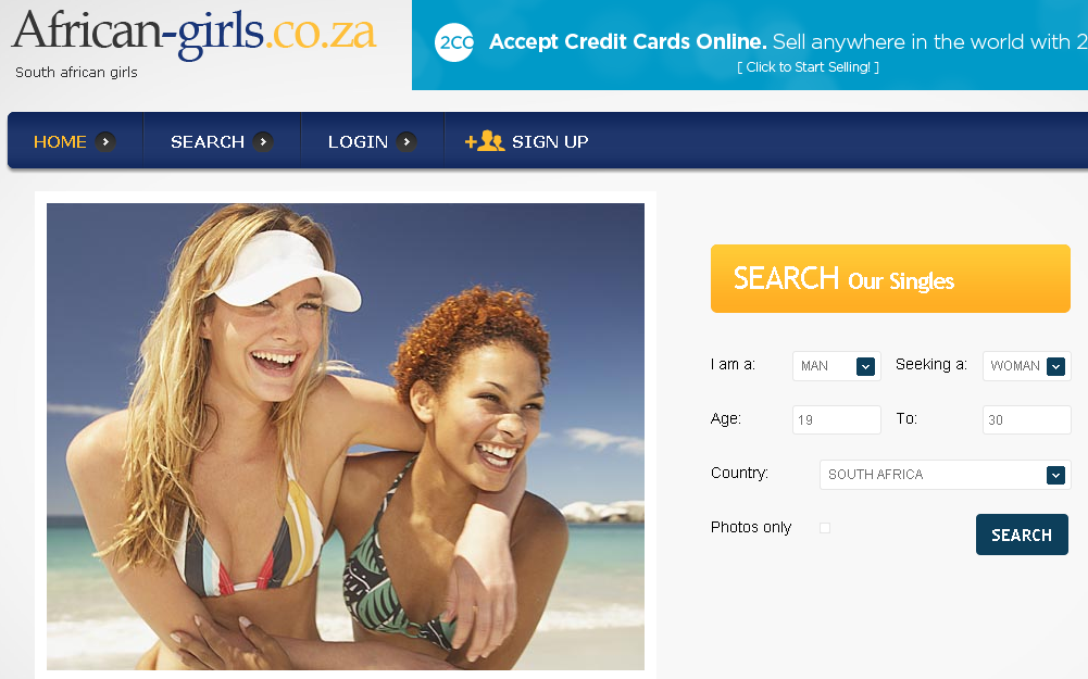 Christian dating website south africa