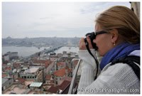 Tarinat 167-169 - Istanbul