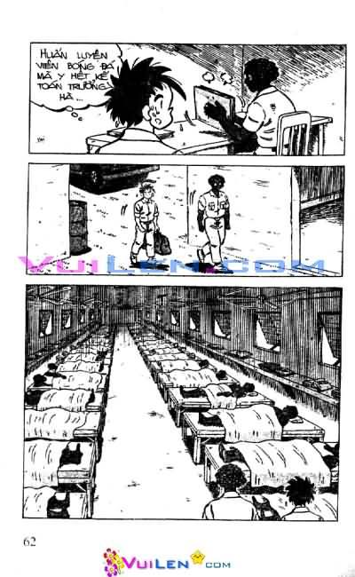 Jindodinho - Đường Dẫn Đến Khung Thành III  Tập 45 page 62 Congtruyen24h