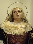 un regalo para mis queridos seguidores ,  nuestra madre  dolorosa