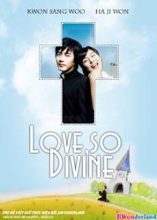 Mật Mã Tình Yêu (Love So Divine) 2012 Full Vietsub Online