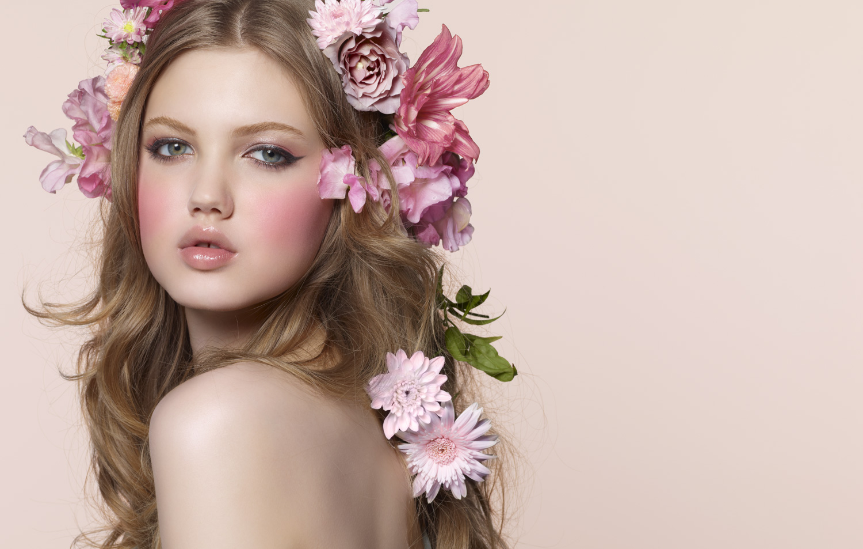 Самые юные модельки 13 фотография